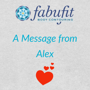 A Message From Alex