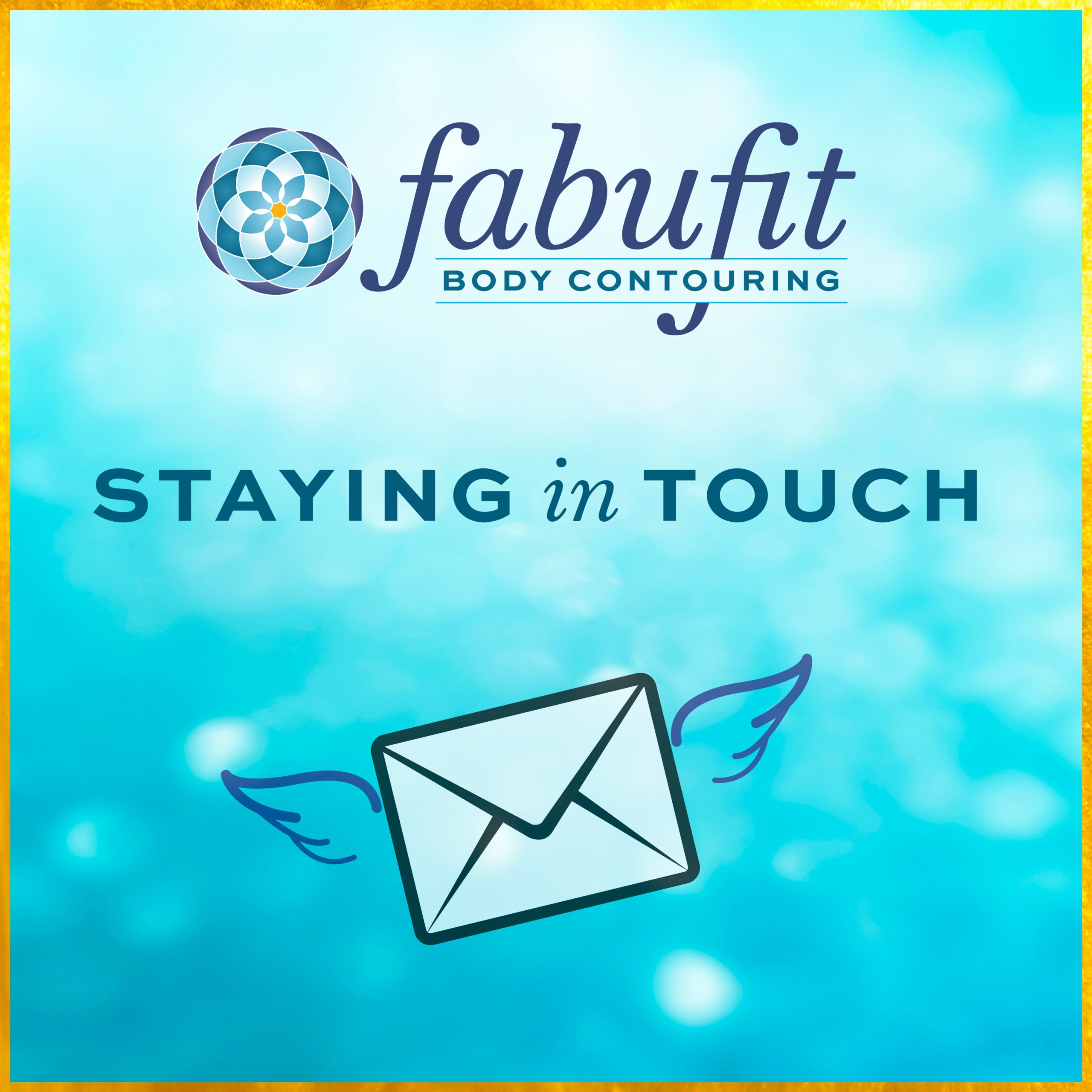 Staying in Touch with Fabufit Spa