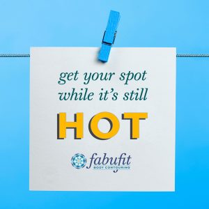 fabufit summer bookings now available