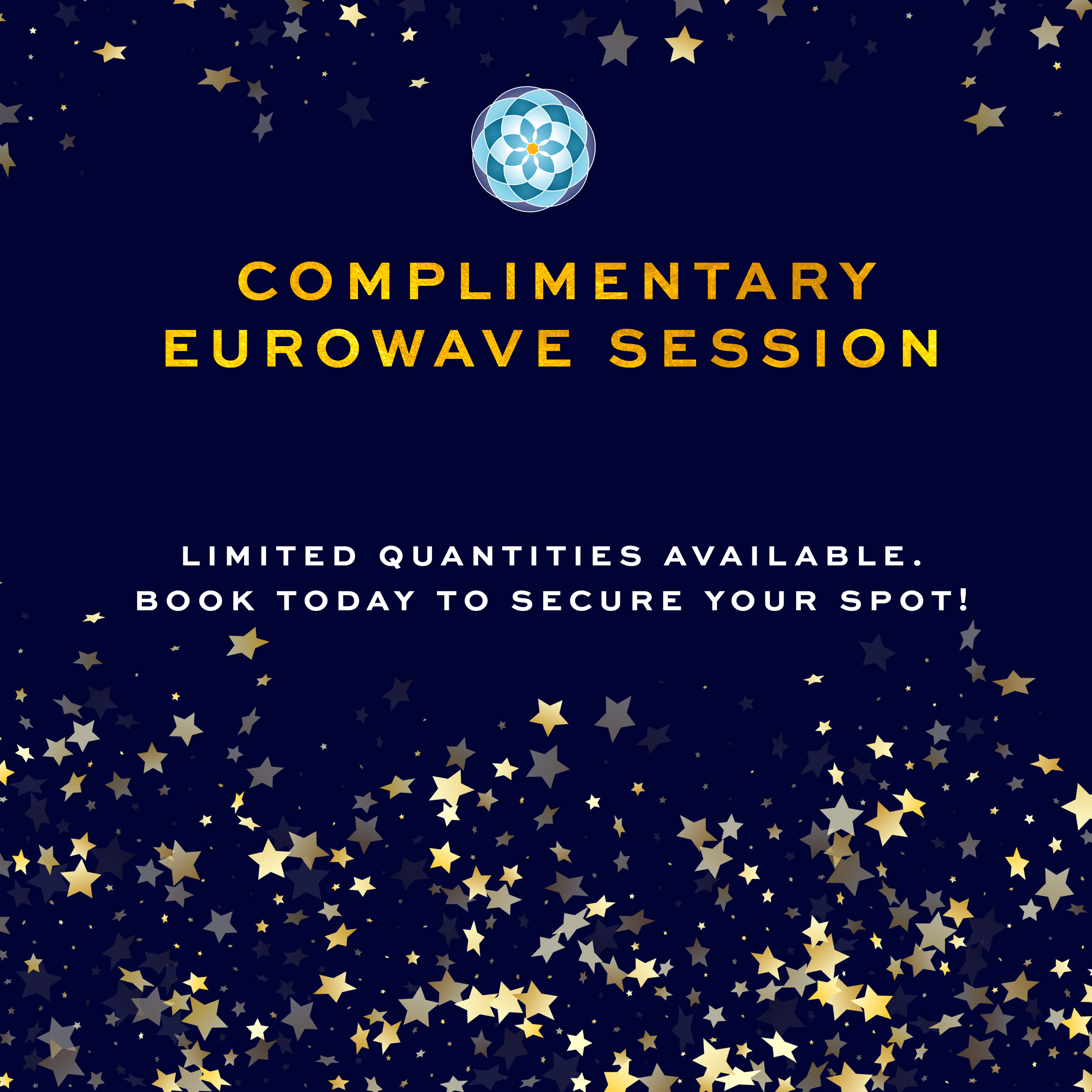Complimentary Eurowave Treatment Special Offer!